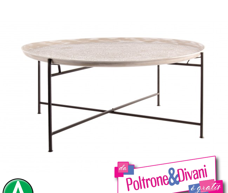 Tavolino Anil