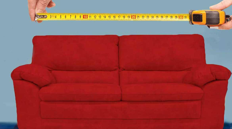I consigli per fare del tuo Salotto uno spazio pratico e comodo: le misure da tenere a mente!