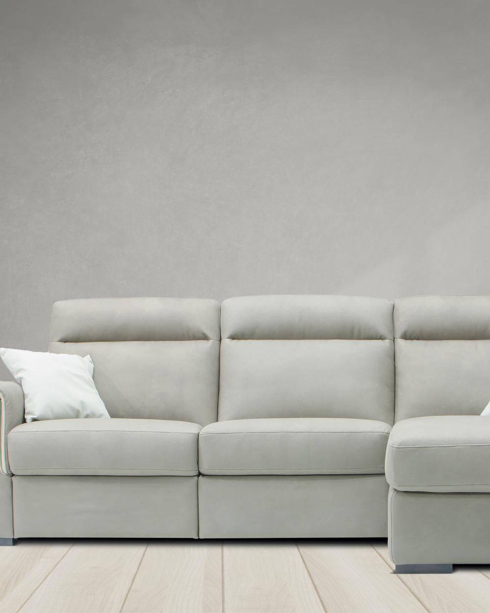 """Vergani Home Divani Prezzi botticelli - divano angolare - poltrone & divani """"il comfort"""